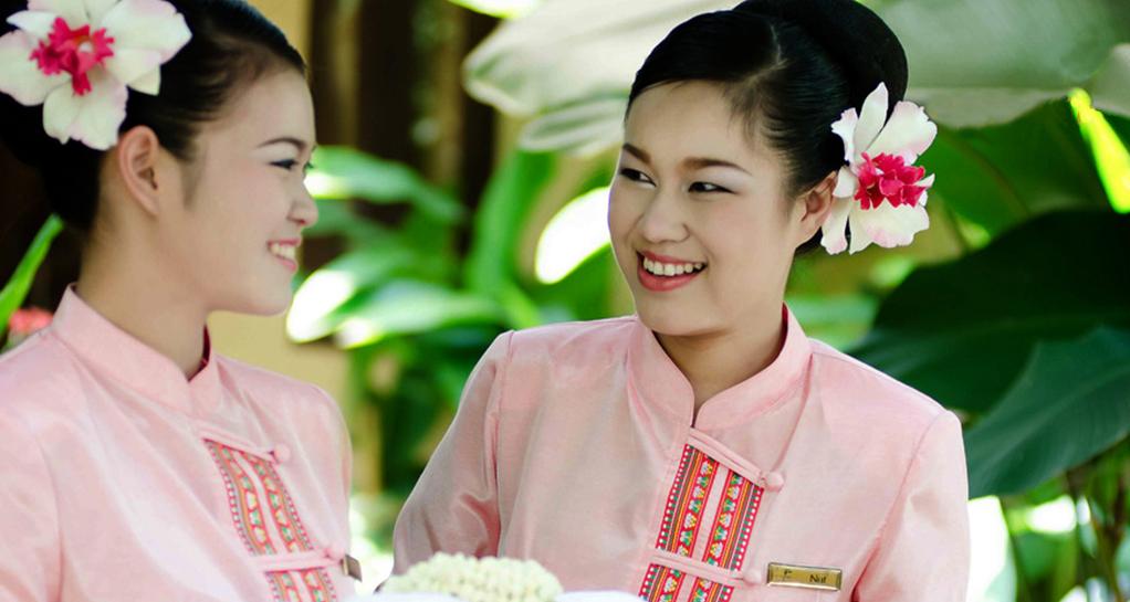 Cheeva Spa Chiang Mai Relax for a Longer Life