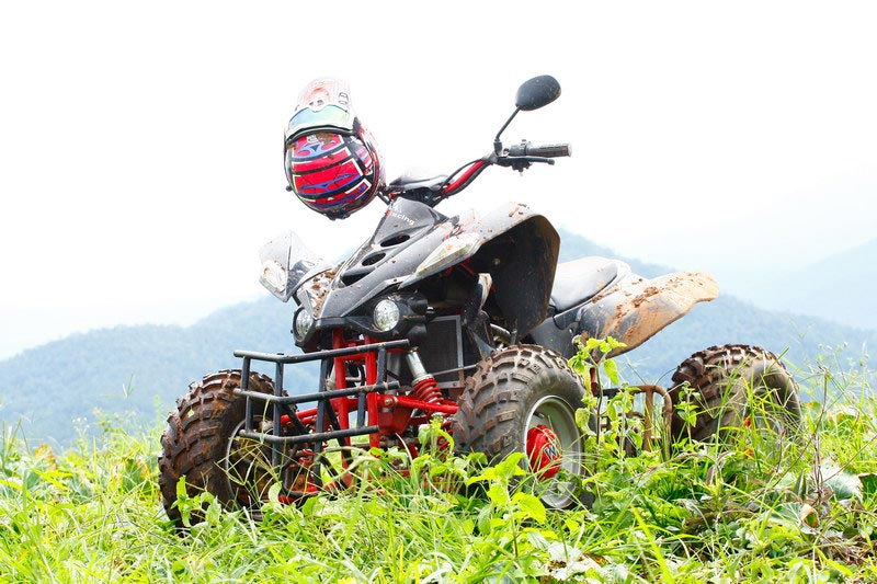 ATV Mon Maekanin Adventure